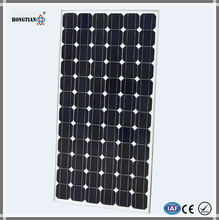mono best price 200 watt solar panel China solar module 200w 24v for south africa