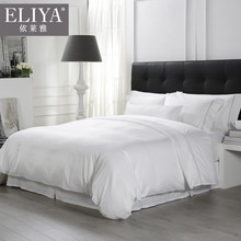 ELIYA factory outlet hotel duvet cover sets/latest bed sheet designs