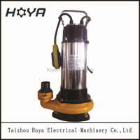 V1500F float switch submersible water pump