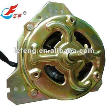 single tub washing machine motor