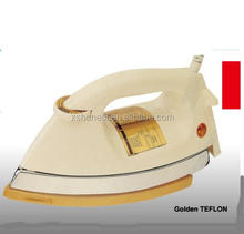 HN-3532 jackpot iron heavy duty dry iron CB SASO approved