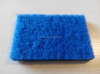 Economical Kitchen scouring pad / house hot innovative products scouring pad