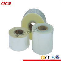 Roll Bopp Film, cellophane for cigarette box perfume box
