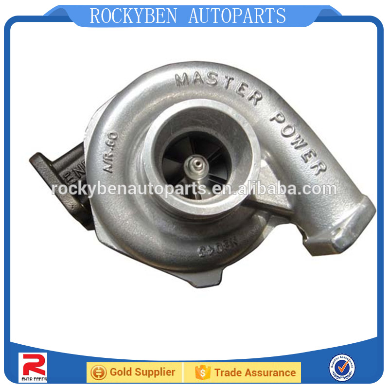 Car Parts Turbocharger for Sale 3520963299