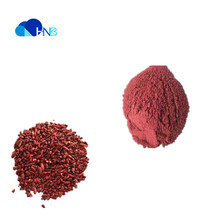 Monacolin K 3% Lovastatin Extract Powder natural Red Yeast Rice Fermented