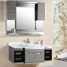Wholesale High Quality Ceramic Basin Material Home Depot Bathroom Vanity