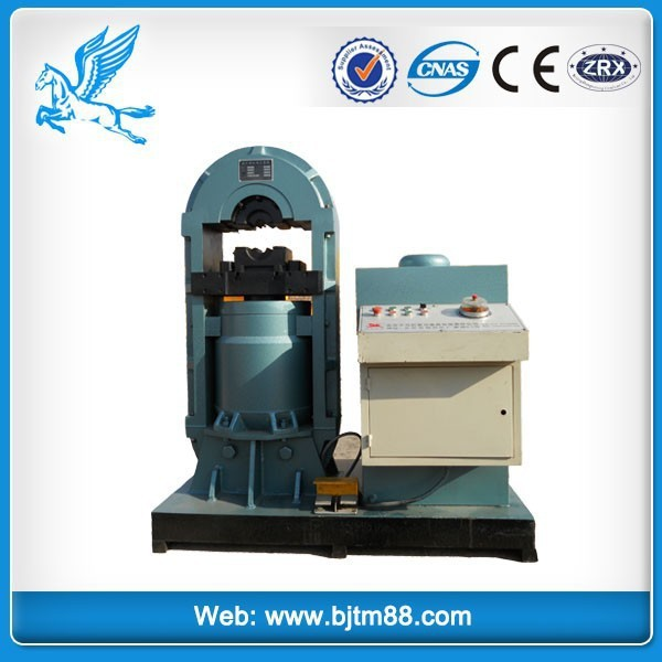 cable press machine