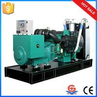 Facotry price high quality 110kva diesel generator for sale