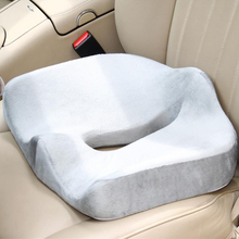 High Quality Adult Car Seat Booster Cushions Car Seat Cushion For Short People