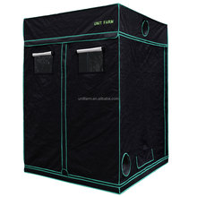 Grow tent, home & garden greenhouse grow tent for indoor growing system 100% high reflective mylar