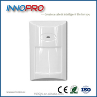 Wide-field motion pir detector gsm security smart security alarm system (Innopro ED660B)