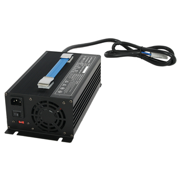 12V 0.8A/3.8A Intelligent Car Battery Charger
