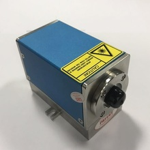 diode pump nd yag laser module for industrial rgb laser