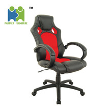 (Agatha) Best selling popular pu leather and mesh gaming chair office racing chair