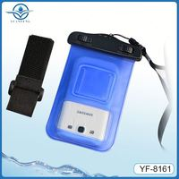 2014 newest strap sport armband waterproof case for iphone 5