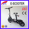 2017 new Stylish cheap electric scooter with 2 wheels foldable for sale