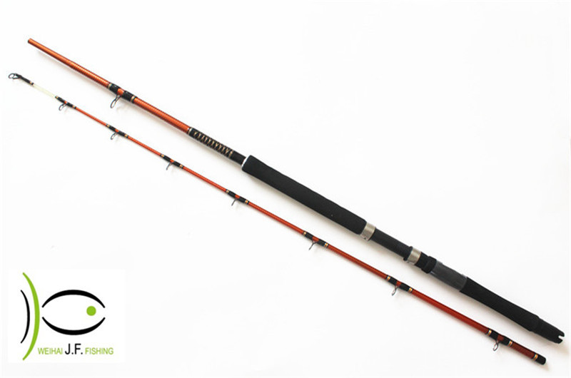 2015 china most competitive prices fishing rod high quality ugly stick fishing rod