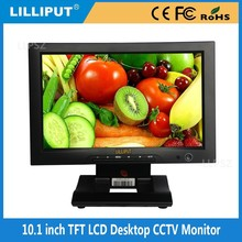 10inch Stand Alone Security Monitoring HD SDI Monitor