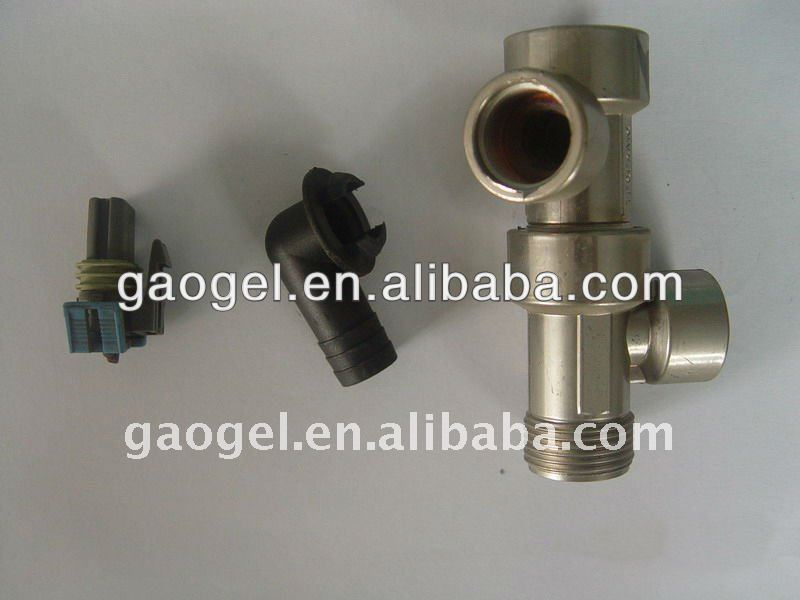 OEM high-quality black grey sinewy cast iron hubless pipe fittings