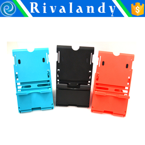 New Design Folding Multi Angle Stand for Nintendo Switch With Sun Shield