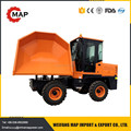 3.0ton hydraulic mini dumper cheap price