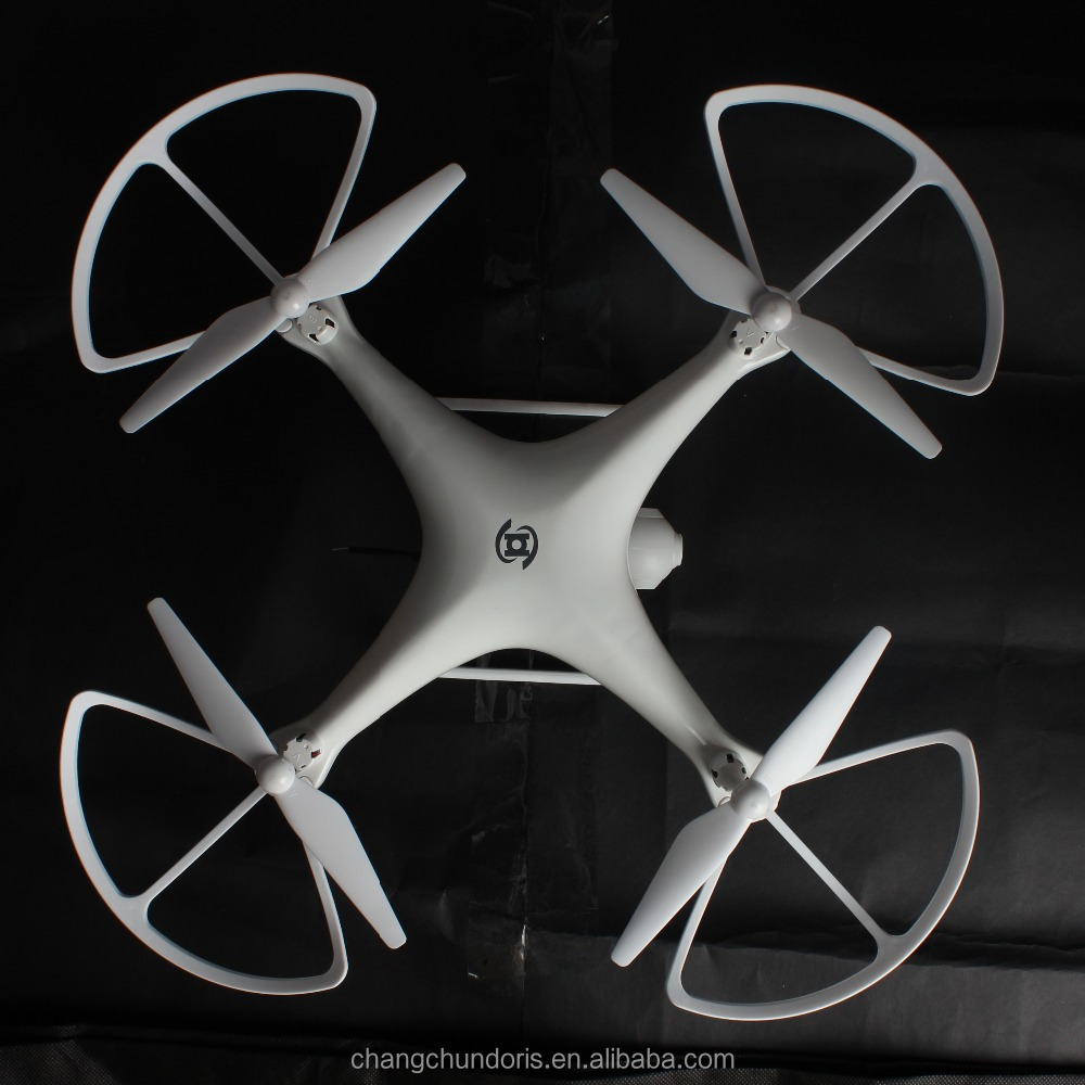 Newest ultraligh aircraft 2.4g 4-axis ufo quadcopter with 2MP camera drone just listed