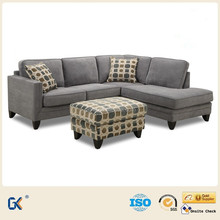 Relax fabric sofa bed for hotels