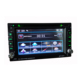 2 double din 6.2 inch tv android 5.1.1 car dvd player