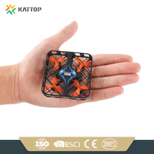 Kattop K9 New Arrival Mini Toy Drone with Radio Control High Quality Quadcopter with Headless Mode and 3D Flips for OEM ODM