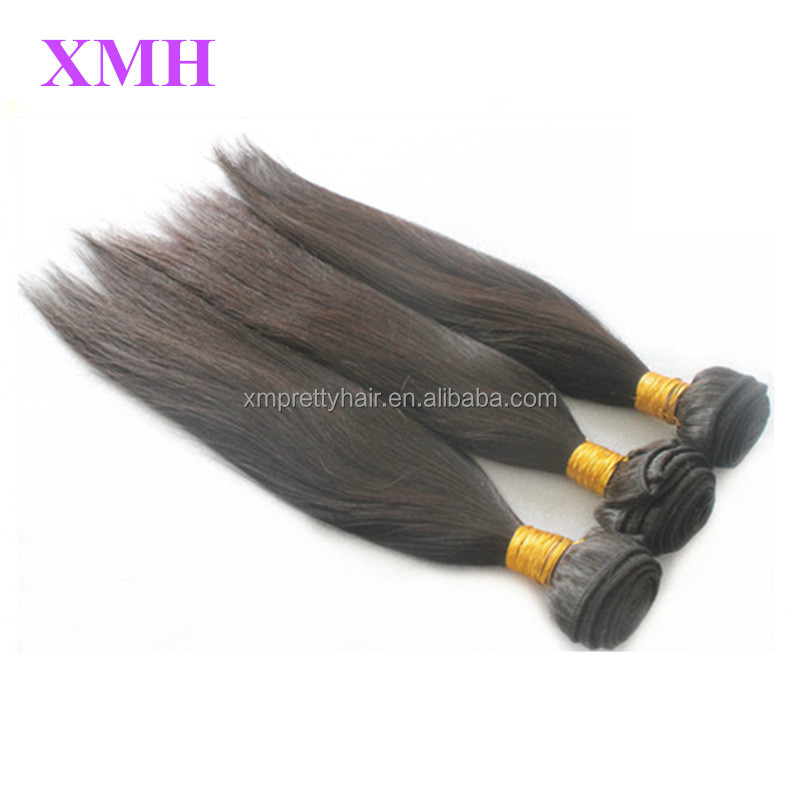 Wholesale Russian Human Hair Extensions Top Quality Russian Bounce Hair ,Virgin Russian Straight Hair On Sale