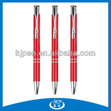 Light Dubai Ball Pens Logo from Professional Pen Factory
