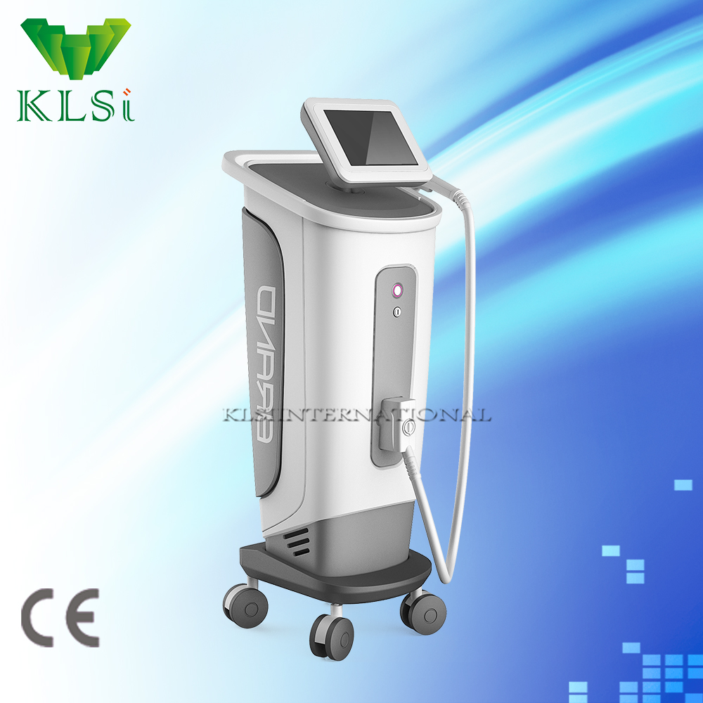 Laser hair removal soprano xl ice /alma laser soprano laser machine/medical device depilation