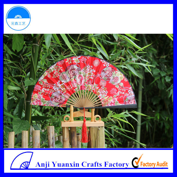 Wedding Supplies Folding Hand Fans