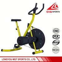 Cheap Wholesale riding magnetic damping rehabilitation bike