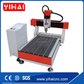 Hobby 3D Mini Desktop 6040 CNC Router Wood Price For Export
