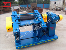 Hot Sale SIR 20 Rubber Processing Machinery