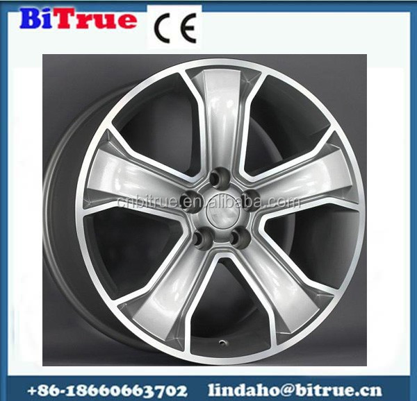 qualified best price mercedes amg replica wheels rims