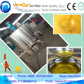 Cheap automatic newly design good price mustard seed and corn oil refining plant