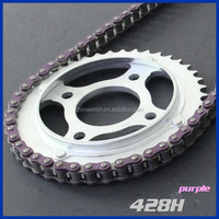 chain and sprocket