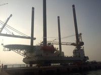 90m Liftboat