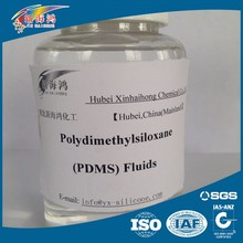 pdms/soft and smooth dimethyl silicone oil for textile industry /silicone sealant raw material