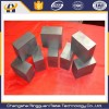 china manufacturer pure tungsten cube price