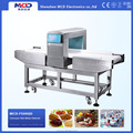 Health Food Security Detector Conveyor Belt Metal Detector