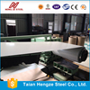 STEEL provide high quality price pre paint galvanized iron roof sheet