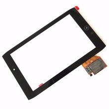 Original Spare Parts For Acer Iconia TAB A100 A101 Touch Screen