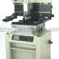 Semi Automatic Paste Printing Press Printing