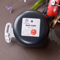 Z-Wave Plus Water Valve for home automation