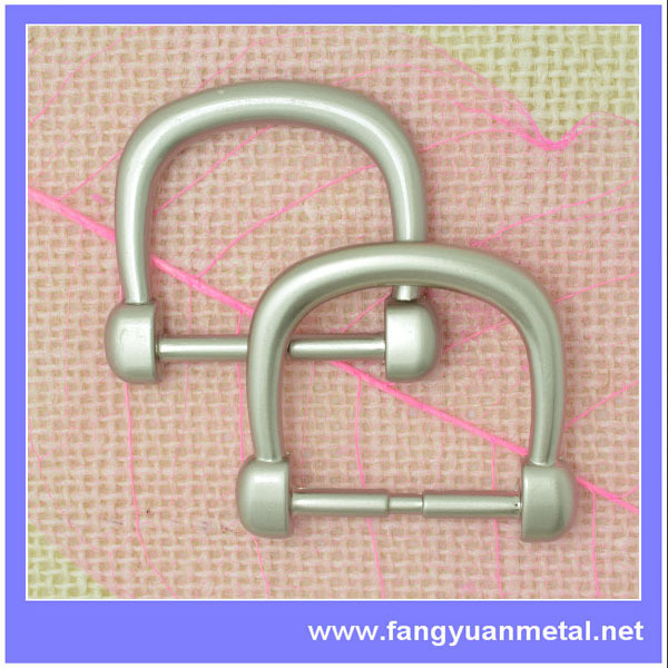 high end handbag hardware accessory, handbag pin buckle wholesale