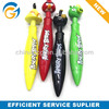 Colorful Cartoon Bird Click Ball Point Pen