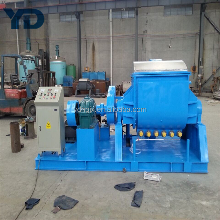 High Efficient Rubber Kneader/ Kneading Machine